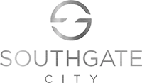 Southgate City logo